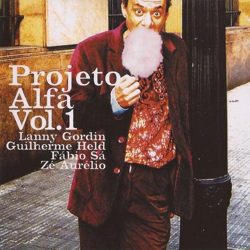 Projeto Alfa, Vol. 1 de Lanny Gordin