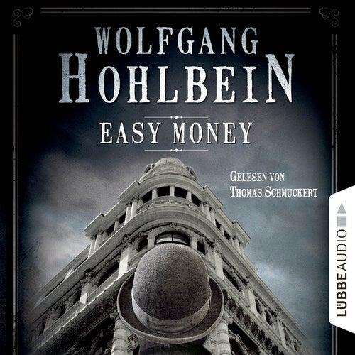 Easy Money - Kurzgeschichte von Wolfgang Hohlbein