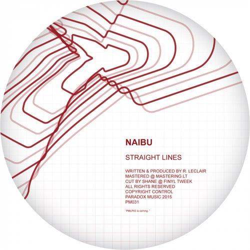Straight Lines de Naibu
