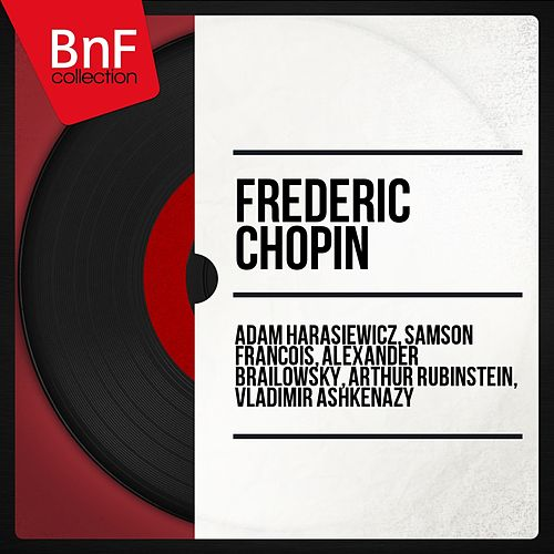 50 Masterpieces: Chopin by Various Artists