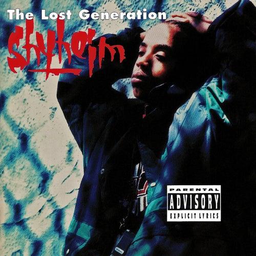 The Lost Generation (Digital Remaster) de Shyheim