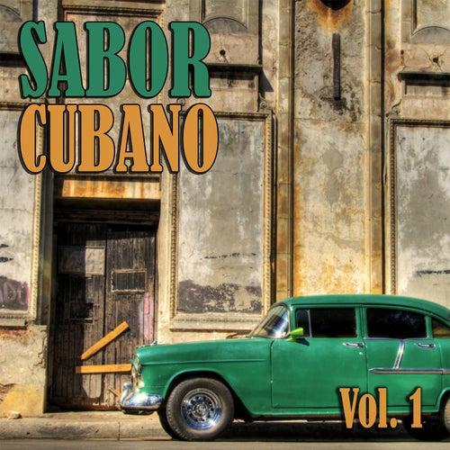 Sabor Cubano Vol.1 de Various Artists