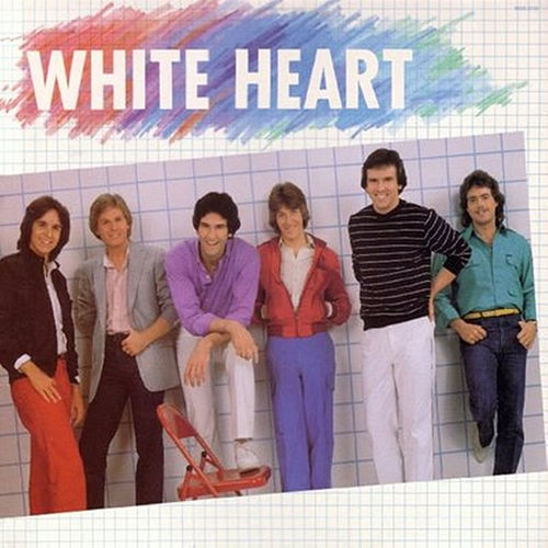 Whiteheart by Whiteheart