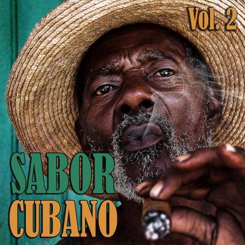 Sabor Cubano Vol.2 de Various Artists
