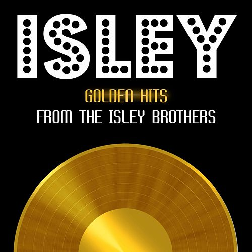 Golden Hits van The Isley Brothers