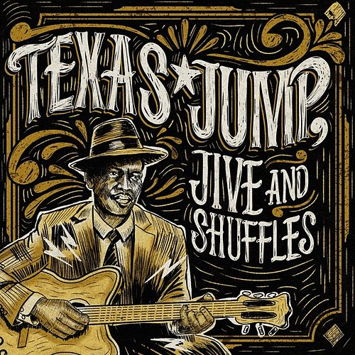 Texas Jump, Jive and Shuffles by Various Artists