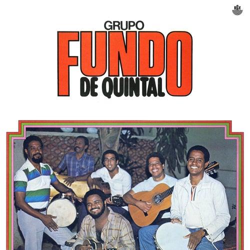 Samba É No Fundo do Quintal - Vol. 2 de Grupo Fundo de Quintal