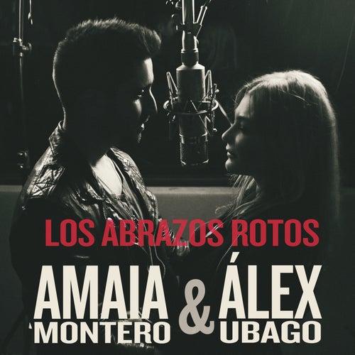 Los Abrazos Rotos de Amaia Montero