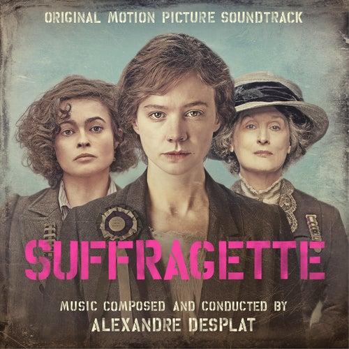 Suffragette (Original Motion Picture Soundtrack) di Alexandre Desplat