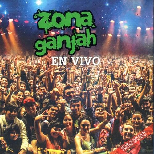 En Vivo by Zona Ganjah