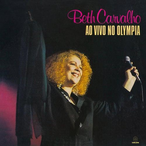 Ao Vivo No Olympia de Beth Carvalho