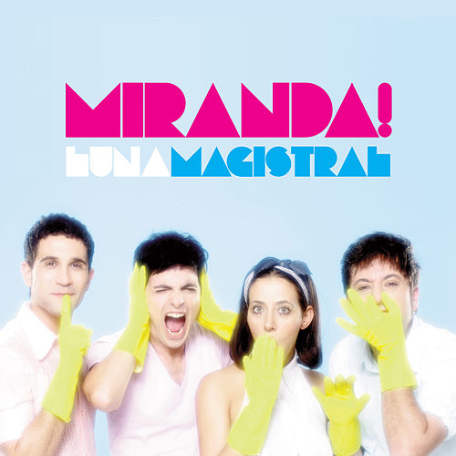 Luna Magistral by Miranda!