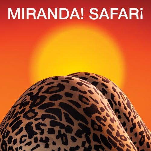 Safari de Miranda!