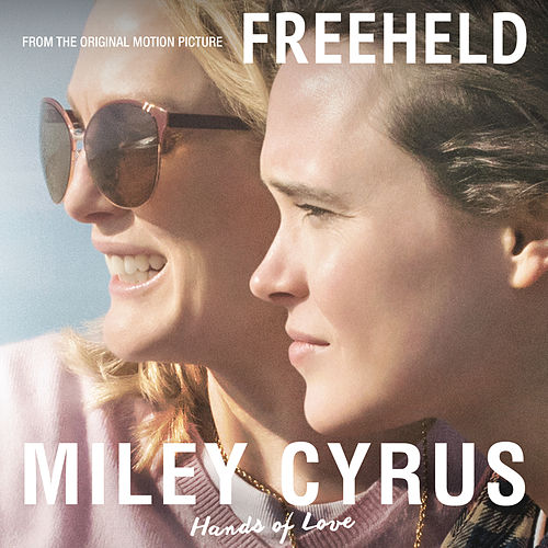 Hands Of Love de Miley Cyrus
