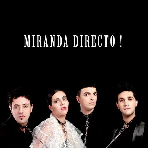 Miranda Directo! by Miranda!