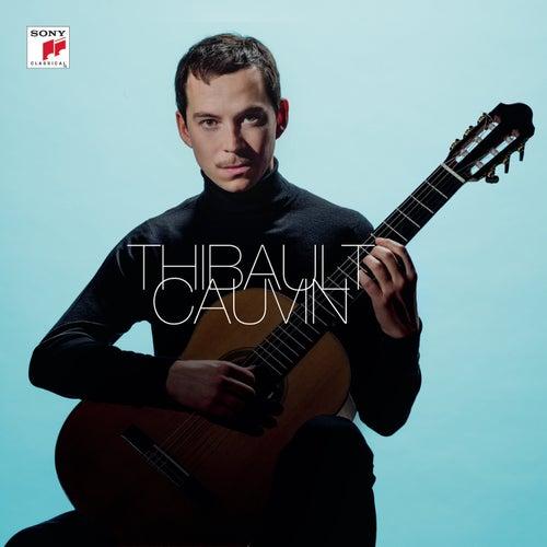Thibault Cauvin by Thibault Cauvin
