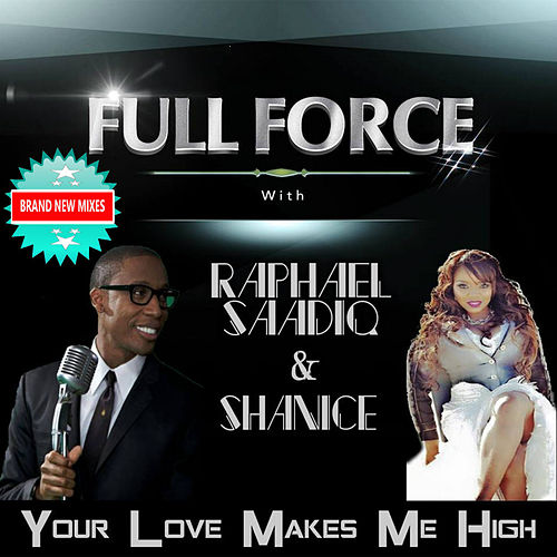 Your Love Makes Me High de Full Force