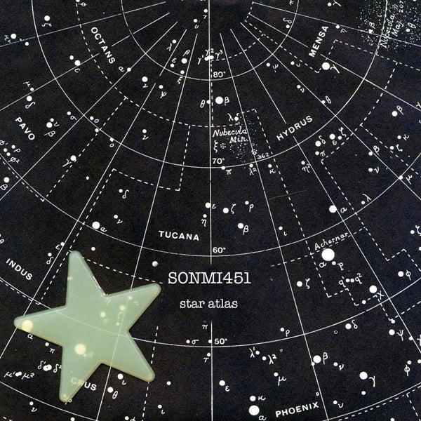 Star Atlas by Sonmi451 : Napster