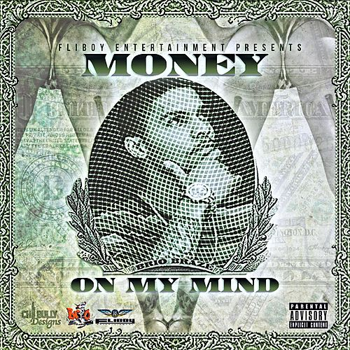 Money on My Mind - Single de Brio Braze