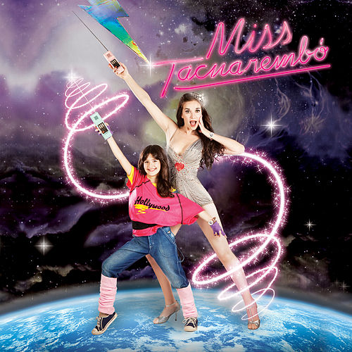 Miss Tacuarembó (Original Motion Picture Soundtrack) by Various Artists