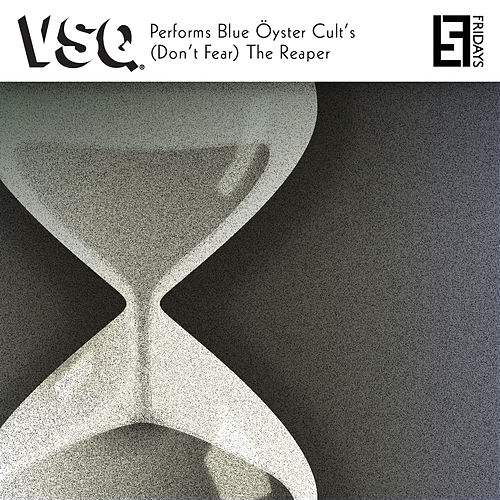 VSQ Performs Blue Öyster Cult's (Don't Fear) The Reaper de Vitamin String Quartet