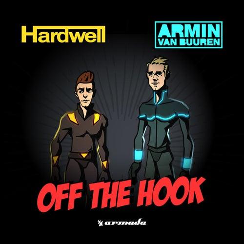 Off The Hook de Hardwell
