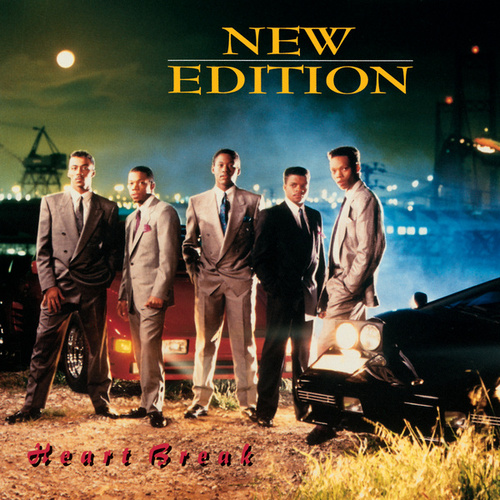 Heart Break de New Edition