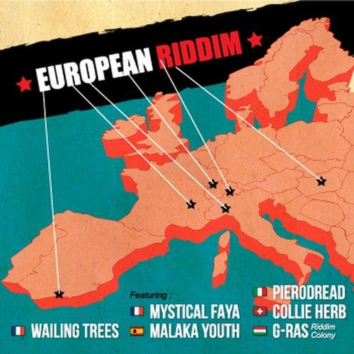 European Riddim de Wailing Trees