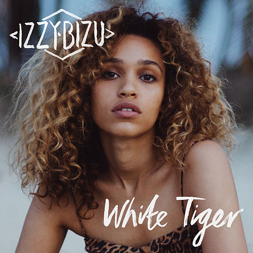White Tiger (Single Version) von Izzy Bizu