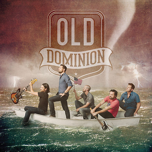 Shut Me Up de Old Dominion