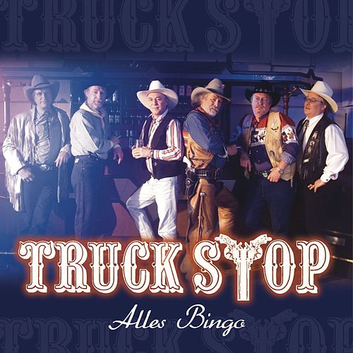 Alles Bingo von Truckstop
