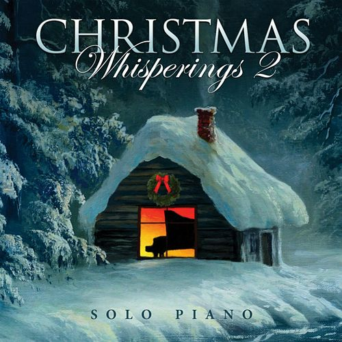 Christmas Whisperings 2 - Solo Piano de Various Artists