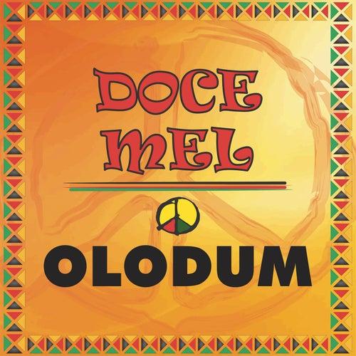 Doce Mel by Olodum