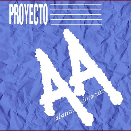Proyecto AA de Marcos Witt