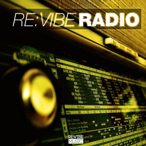 Re:Vibe Radio, Vol. 1 von Various Artists