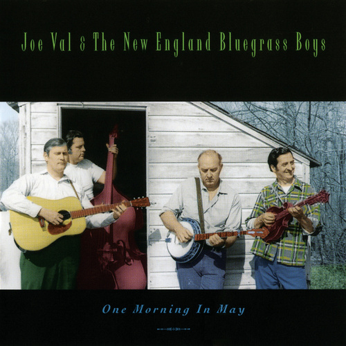 One Morning In May by Joe Val