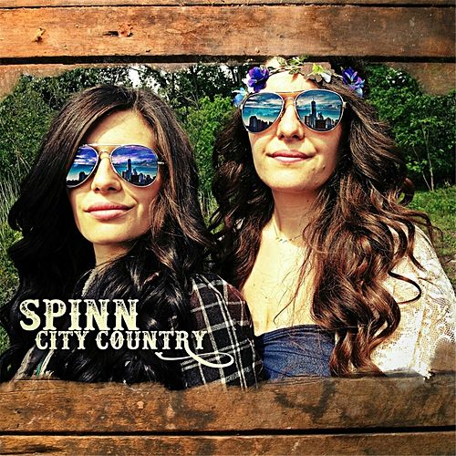City Country by Spinn
