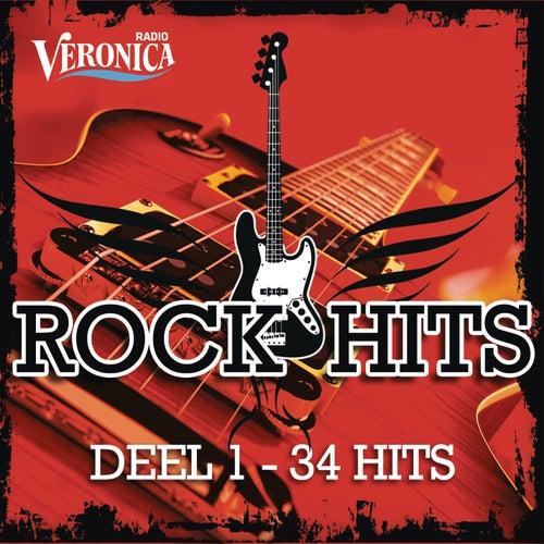 Rock Hits (2015) - deel 1 van Various Artists