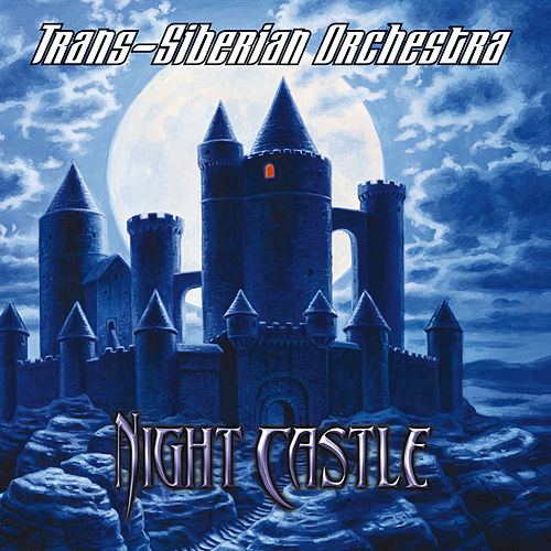 Night Castle de Trans-Siberian Orchestra