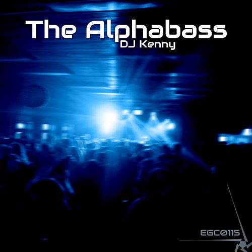 The Alphabass by DJ Kenny