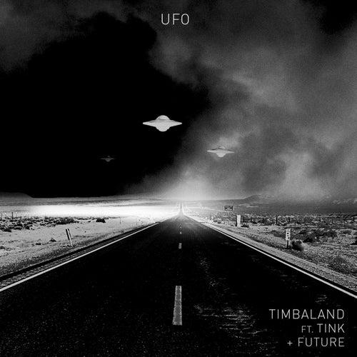 Ufo de Timbaland
