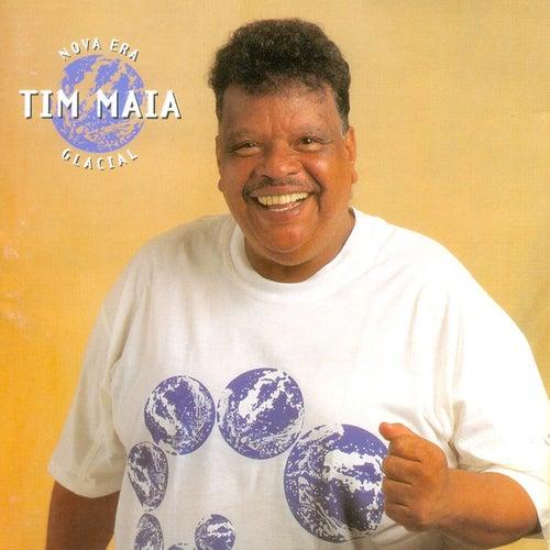 Nova Era Glacial de Tim Maia