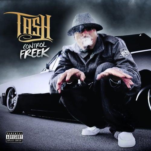 Control Freek de Tash