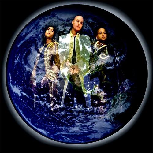 Back 2 Earth de Atom