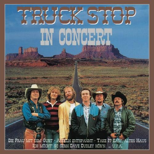 In Concert von Truckstop