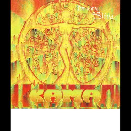 Dancing Shiva by Kama