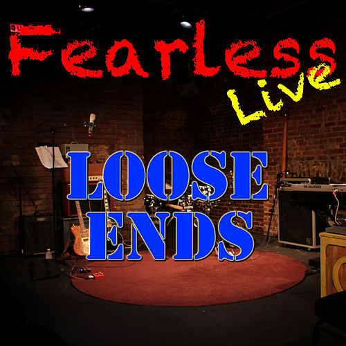 Fearless Live: Loose Ends de Various Artists