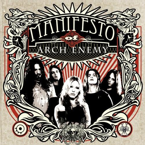 Manifesto of Arch Enemy by Arch Enemy