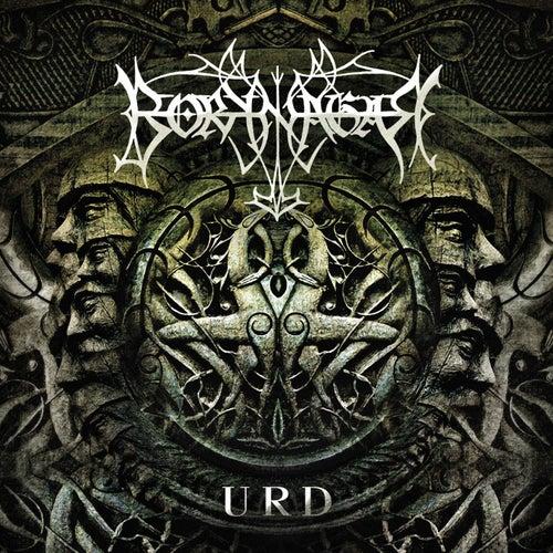 Urd (Deluxe Edition) by Borknagar