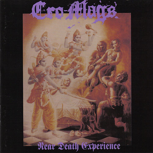 Near Death Experience by Cro-Mags